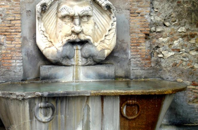 ROME-DINNER